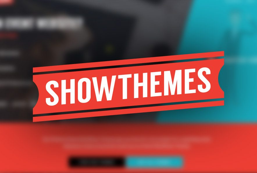 show-themes-wordpress